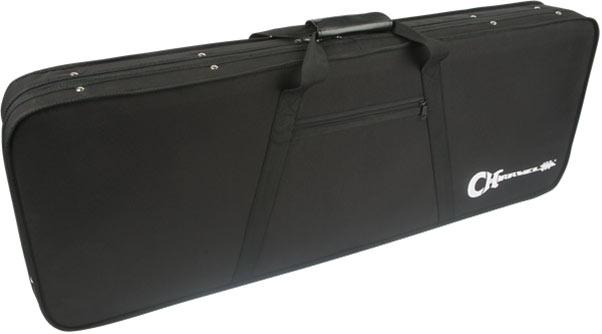 GIG BAG HARDSHELL CHARVEL 099-4742-100 BLACK